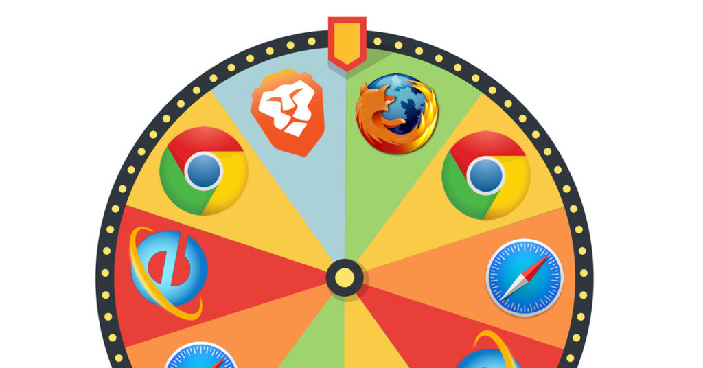 Keep Browsers safe and secure