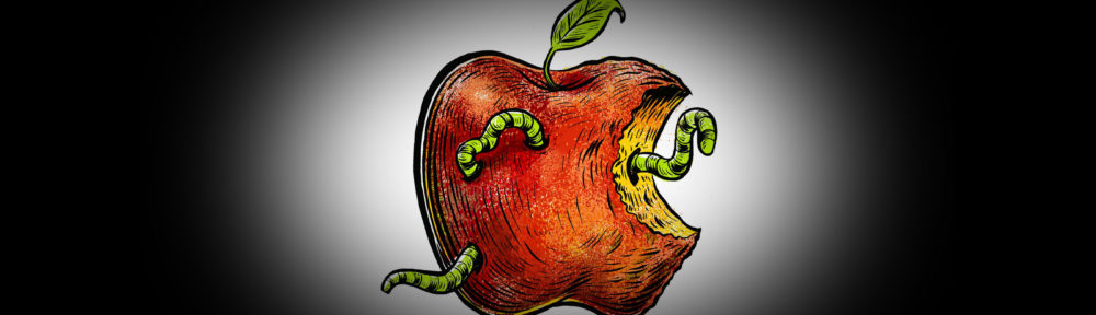 Apple Root Bug | Mac Malware and Virus Protection