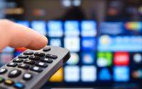 Smart TV Tracking