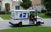 Informed Delivery USPS