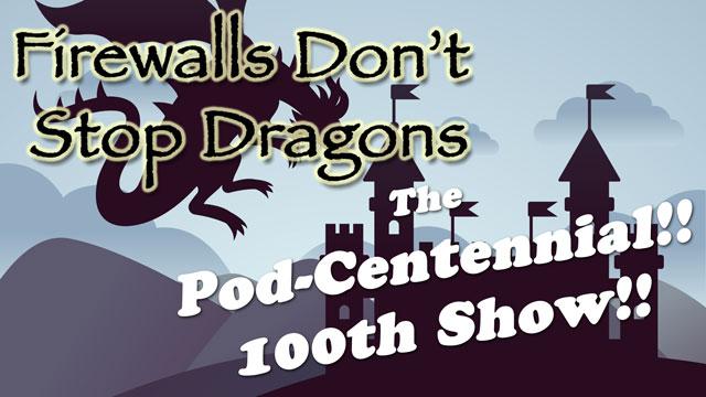 Celebrate My Pod-Centennial
