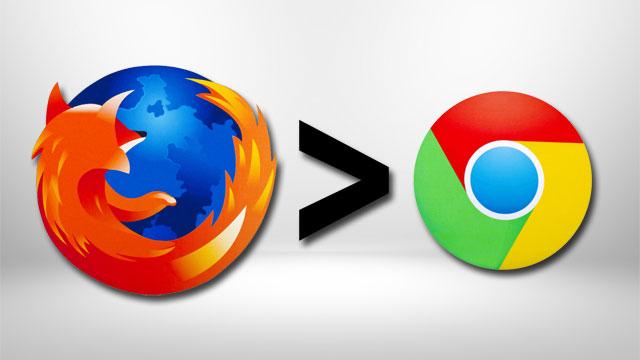 Switch to Firefox
