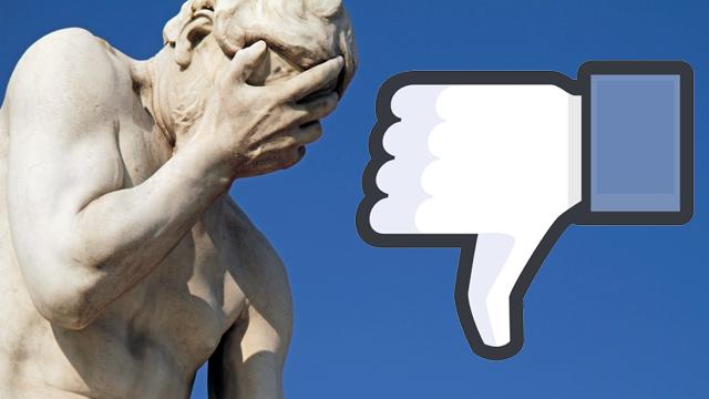 facebook fiasco