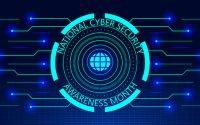 Cyber-Security Awareness Month