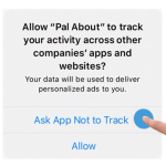 Ad Tracking Transparency
